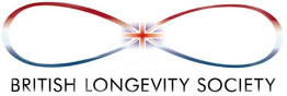 We are a British Longevity Society Sponsor